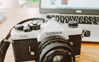 Монитор для фотографа