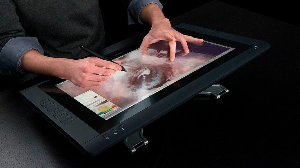 Чувствительные к давлению сенсорные экраны 3D Touch